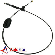 OEM 15785087 For GM Envoy Trailblazer Auto Trans Shifter Shift Selector Cable