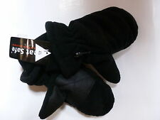 Fäustlinge für Mädchen oder Jungen Fleece Handschuhe Warm 389103