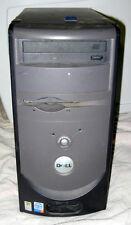 Dell Dimension 3000 Pentium 4 with Windows XP Home Edition
