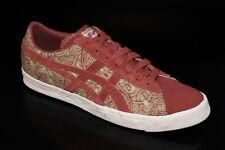 Asics Onitsuka Tiger Sneakers FABRE Gr. 40,5 US 9 Damen / Herren Schuhe NEU