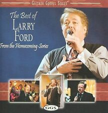 NEW The Best Of Larry Ford (Audio CD)