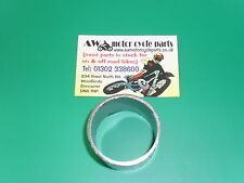 EXHAUST COLLECTOR BOX SEAL HONDA XT500 1976-85 (FRONT)