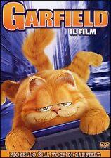 GARFIELD il film dvd film (no vhs) Italiano