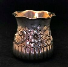 New listing Collectible Ged Shreve & Co San Francisco Sterling Silver Toothpick Holder