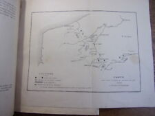 LA BATAILLE DE TOURCOING DU 18 MAI 1794  A.Merchier. 2 cartes