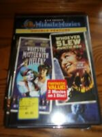 WHAT'S THE MATTER WITH HELEN?/WHOEVER SLEW AUNTIE ROO? DVD NEW/SEALED!!