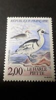 FRANCE 1993 timbre 2785, oiseaux, canard, neuf**