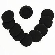 5 Pairs Foam Ear Pads Sponge Cushion For Logitech H600 H 600 Wireless Headsets