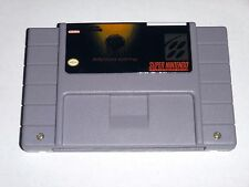 Super Metroid Darkholme Hospital - game For SNES Super Nintendo -