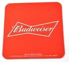 Budweiser bière Dessous-de-verre Dessous De Verre coaster USA