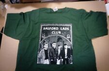 Salford Lads club The Smiths Rare charity  T Shirt  Original Large