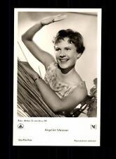 Angelika Meissner UFA Verlag Postkarte ## BC 107642