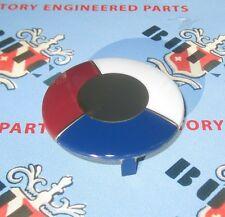 1953-1956 Buick Wire Wheel Spinner Insert. Plain OEM #1163484. SI536