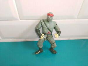 2108011 Figurine vintage TMNT Les tortues ninja playmates toys 1992 foot soldier