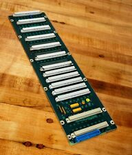 ABB Asea DSQC-218, YB560103-AV1, 14 Slot Backplane - USED
