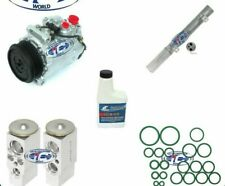 A/C Compressor Kit fits Mercedes-Benz GL ML320 350 450 550 R320 350 OEM 97356