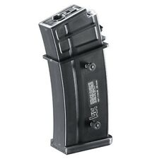 470 RD Hi-Cap Elite Force Umarex H&K HK G36 G36C Airsoft Rifle Gun Magazine Mag
