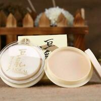 Waterproof Transparent Pressed Powder Long Lasting Foundation Control Face P7J2