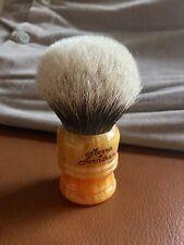 Morris and Forndran 2XL Finest Badger Shaving Brush