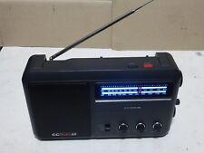 C Crane CCRadio EP AM/FM High Performance Portable Radio