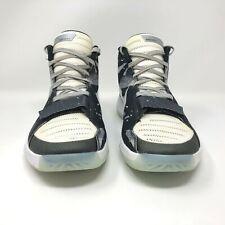 Men Nike Zoom KD 9 EP Orange Blue Shoes [NBAKETBALL160