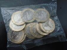 First World War £2 coin Royal Navy HMS Belfast Rare Collectible uncirculated &5
