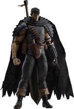 MAX Factory figma Berserk Guts Black Swordsman ver. Repaint Edition Actionfigure