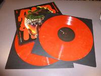 RIN - Nimmerland  - 2LP ltd. red Vinyl /// NEU // Gatefold