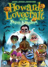 HOWARD LOVECRAFT: FROZEN KINGDOM (DVD) (New)
