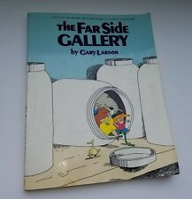 The Far Side ® Gallery Gary Larson Book Paperback