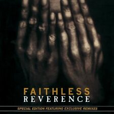 FAITHLESS - REVERENCE   CD NEU