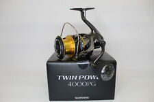 Shimano Twin Power FD 4000PG Spinnangeln Front Drag TP 4000 PG Twinpower NEW