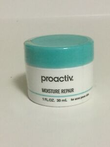 Proactiv Moisture Repair 1oz Jar Sealed New Unused Free Shipping!