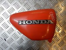 HONDA CB125J RIGHT HAND SIDE PANEL
