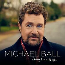 MICHAEL BALL 'COMING HOME TO YOU' CD (2019)