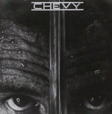 Chevy-the Taker CD REMASTERED REISSUE NWOBHM