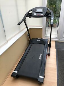 Reebok Z9 treadmill. In good, working condition. COLLECTION ONLY PLEASE, DL5.