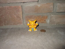 Pokemon Kids Bandai Finger Puppet Alakazam *Us Seller*