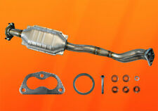 CATALYSEUR POT CATALYTIQUE AVEC ACCESSSOIRES MAZDA MX5 II NB 1.6 16V 05.98-10.05