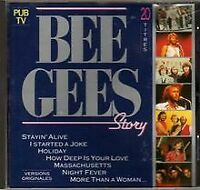 Bee Gees Story von Bee Gees | CD | Zustand gut
