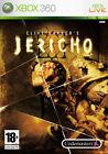 CLIVE BARKER'S JERICHO ........... pour X-BOX 360