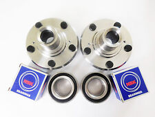 NSK Japanese Front Wheel Bearing & Front Wheel Hub Set For HONDA CR-V / PRELUDE