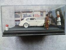 Hotchkiss 686 gs-miniature 1/43 blue road series n7