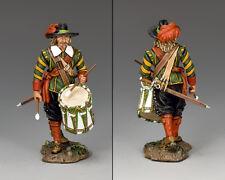 King and country Henry Tillier'S Reg De Pie baterista inglés Guerra Civil PnM070