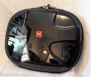 """Titan X2 Flash 918702 18"""" Laptop Case Luggage Black NEW Retail $445"""
