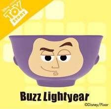 Disney Toy Story Buzz Lightyear Ceramic Bowl 30 years of Pixar Hk 7 Eleven