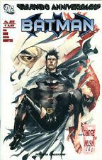 fumetto BATMAN  editoriale DC PLANETA DeAGOSTINI 2007 numero 25