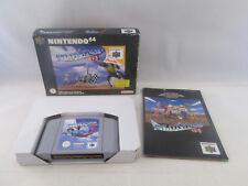 Nintendo 64 N64 - Pilotwings 64