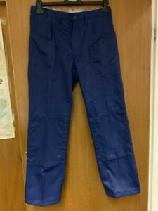Genuine Snickers Workwear Trousers 5011 15 Size 192