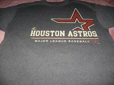MLB Houston Astros   Adult  X  Large T-Shirt
